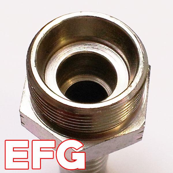 Embout EFG